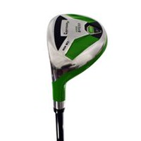 Tour Mission Junior Speed Hybrid - Left Hand