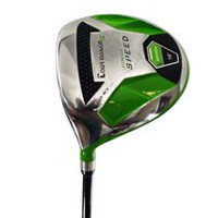 Tour Mission Junior Speed Driver - Left Hand