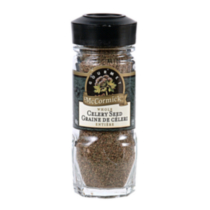 McCormick Gourmet Whole Celery Seeds
