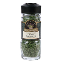 McCormick Gourmet Freeze-Dried Chives