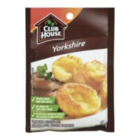 Club House Yorkshire Pudding Mix