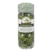 McCormick Organic Parsley Flakes