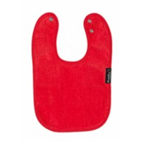 Mum 2 Mum Wonder Bib - Infant Red