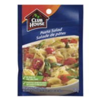 Club House Pasta Prima Pasta Salad Dressing Mix