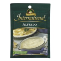 McCormick International Alfredo Sauce Mix