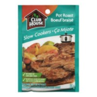 Club House Slow Cookers Pot Roast