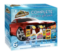 Armor All® Complete Car Care Gift Pack