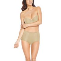 Secret Women's Undercontrol Ladies Brief Nude XXL