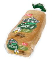 Villaggio® Toscana Extra Soft Thick Sliced White Loaf