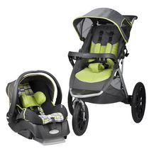 Evenflo Victory Jogging Travel System Reviews
