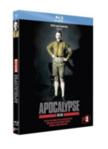 Apocalypse - Hitler (French only) (Blu-Ray)