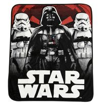Star Wars Silky Soft Throw