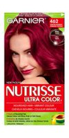 Garnier Nutrisse Ultra Color 462 Framboise Tentation