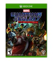 Marvel's Guardians of the Galaxy: The Telltale Series (XBOX ONE