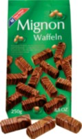 Mignon Waffelin Biscuits