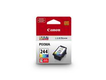 Genuine Canon CL-244 Color Ink Cartridge