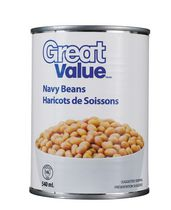 Great Value Navy Beans