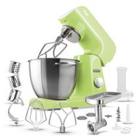 Sencor STM 47GG Food Processor - Lime Green