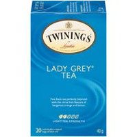 Twinings Lady Grey® Black Tea
