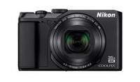 Nikon COOLPIX A900 20 MP Digital Camera