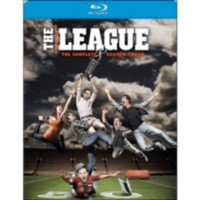 The League: The Complete Season Three (Blu-ray)