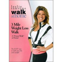 Leslie Sansone: 3 Mile Weight Loss Walk