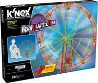Jeu de construction Revolution Ferris Wheel de K'NEX