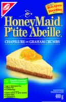P'tite abeille Chapelure graham