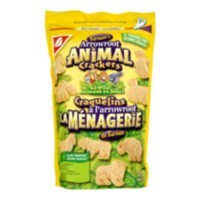 Barnum's Arrowroot Animal Crackers