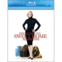 Sweet Home Alabama: 10th Anniversary Edition (Blu-ray)