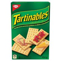 Toppables Cracker