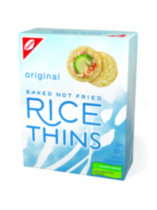 Rice Thins Original