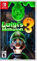 Jeu vidéo Luigi's Mansion 3 pour (Nintendo Switch)