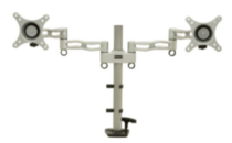"DAC 13"" - 27"" Full-Motion Flat Panel TV Mount"