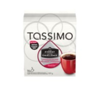 Tassimo Our Finest Canadian Blend T-Discs Coffee