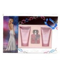 Britney Spears Radiance 15 ml Eau De Parfum  Spray + 50 ml Shower Gel + 50 ml Body Souffle -Set For Women