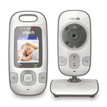 VTech VM312 Safe&Sound® Full Colour Video and  Audio Baby Monitor