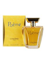 Lancome Poeme Eau De Parfum  Spray For Women 100 ml