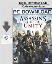 PC Assassin's Creed Unity [Download]