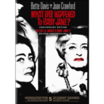 What Ever Happened To Baby Jane (2-Disc) (50th Anniversary Edition) (Bilingual)