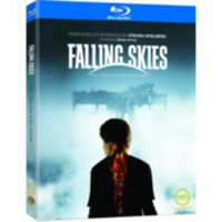 Falling Skies: The Complete First Season (Blu-ray)