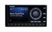 SiriusXM Starmate 8 with Vehicle Kit