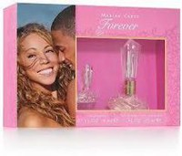 Mariah Carey Forever 30 ml Eau De Parfum Spray + 5 ml Replica -Set For Women