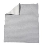 George baby Reversible Lamb Quilt