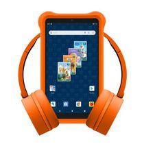 "Smartab 7"" Disney Kids Tablet With Accessory Bundle"