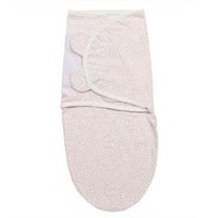 George baby Easy Bunny Swaddle