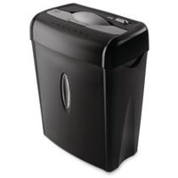 Casemate 6 sheet crosscut paper shredder