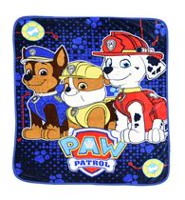PAW Patrol Silky Soft Throw