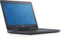 "Refurbished Dell Precision 15.6"" Laptop Intel i7-6820HQ 7510"