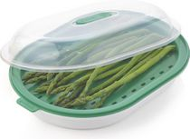 Good Cook Microwave Steamer